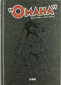 Portada de OMAHA (OMAHA #1)