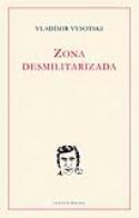 Portada de ZONA DESMILITARIZADA