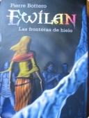 Portada de EWILAN: LAS FRONTERAS DE HIELO