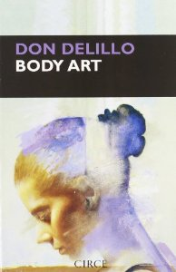 Portada de BODY ART