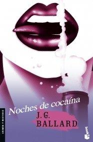 NOCHES DE COCAÍNA