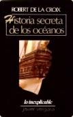 Portada de HISTORIA SECRETA DE LOS OCÉANOS