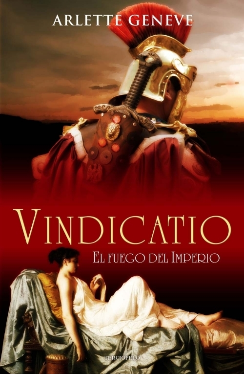 Portada de VINDICATIO