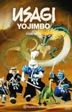 Portada de USAGI YOJIMBO FANTAGRAPHICS COLLECTION Nº 01/02