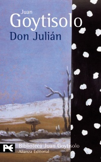 Portada de REIVINDICACIÓN DEL CONDE DON JULIÁN  (DON JULIÁN)