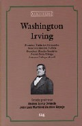 Portada de WASHINGTON IRVING (1859-1959)