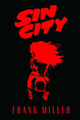 Portada de SIN CITY. Edición integral volumen 1