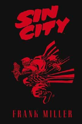 Portada de SIN CITY. Edición integral volumen 2
