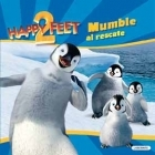 Portada de HAPPY FEET 2: MUMBLE AL RESCATE