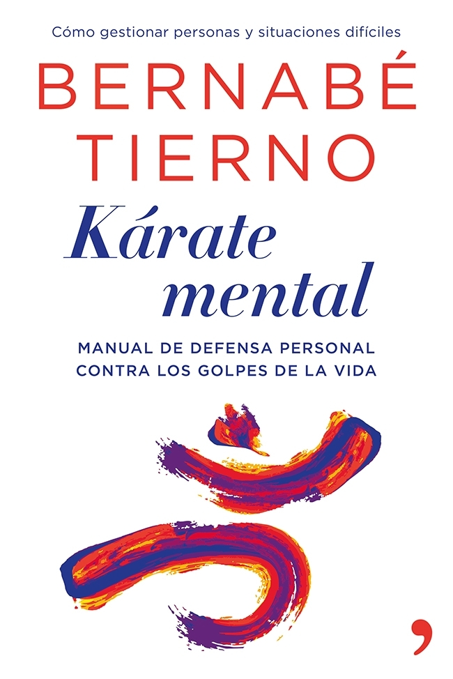 Portada de KÁRATE MENTAL