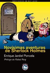 NOVÍSIMAS AVENTURAS DE SHERLOCK HOLMES