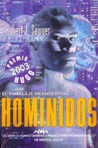 HOMÍNIDOS (EL PARALAJE NEANDERTHAL #1)