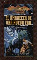 Portada de EL AMANECER DE UNA NUEVA ERA (QUINTA ERA #1)