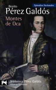 MONTES DE OCA (EPISODIOS NACIONALES III #8)