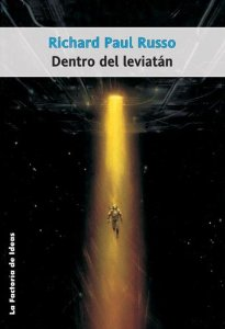 Portada de DENTRO DEL LEVIATÁN