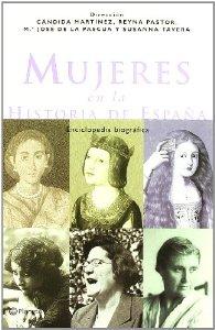 MUJERES EN LA HISTORIA DE ESPAÑA