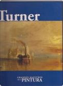 TURNER (GRANDES MAESTROS DE LA PINTURA #33)