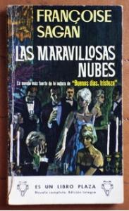 Portada de LAS MARAVILLOSAS NUBES