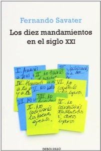 Portada de LOS DIEZ MANDAMIENTOS EN EL SIGLO XXI