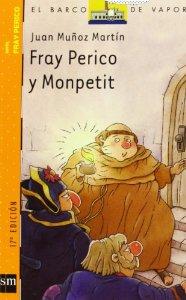Portada de FRAY PERICO Y MONPETIT
