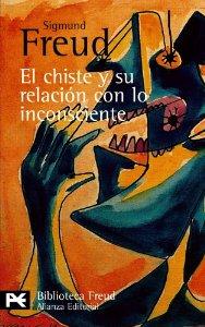 Portada de EL CHISTE Y SU RELACIÓN CON LO INCONSCIENTE