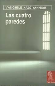 Portada de LAS CUATRO PAREDES