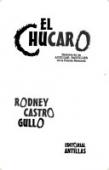 Portada de EL CHÚCARO: HISTORIA DE UN AUXILIAR BACHILLER DE LA POLICÍA NACIONAL