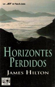 HORIZONTES PERDIDOS