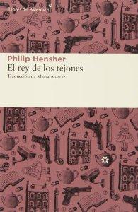 Portada de EL REY DE LOS TEJONES
