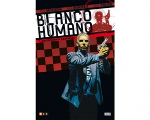 BLANCO HUMANO (COLECCIÓN COMPLETA)