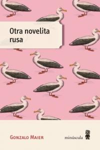 Portada de OTRA NOVELITA RUSA