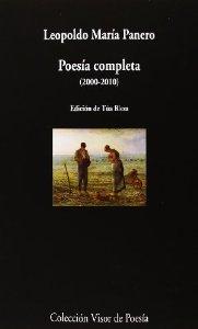 POESÍA COMPLETA. 2000 - 2010