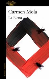 Portada de LA NENA (INSPECTORA ELENA BLANCO #3)
