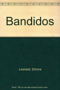 Portada de BANDIDOS