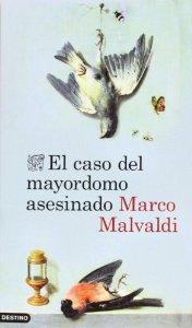 EL CASO DEL MAYORDOMO ASESINADO