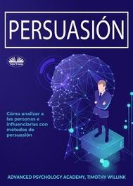 Portada de PERSUASIÓN