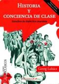 Portada de HISTORIA Y CONCIENCIA DE CLASE
