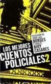 LOS MEJORES CUENTOS POLICIALES 2