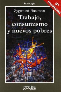Portada de TRABAJO, CONSUMISMO Y NUEVOS POBRES