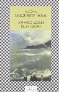 LOS OJOS AZULES PELO NEGRO