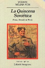 LA QUINCENA SOVIETICA