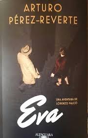Portada de EVA (FALCÓ #2)