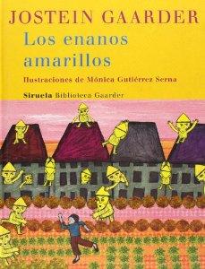 Portada de LOS ENANOS AMARILLOS