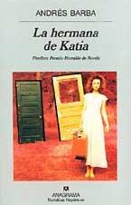 Portada de LA HERMANA DE KATIA