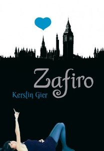 Portada de ZAFIRO (#2)
