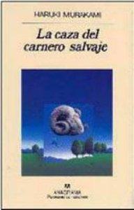 Portada de LA CAZA DEL CARNERO SALVAJE
