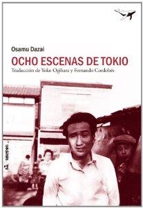 Portada de OCHO ESCENAS DE TOKIO