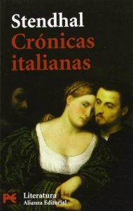 Portada de CRÓNICAS ITALIANAS