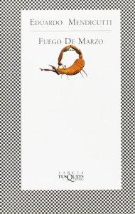 FUEGO DE MARZO