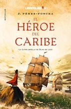 Portada de EL HEROE DEL CARIBE